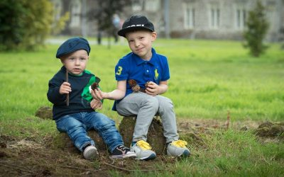 Top 5  places for family portrait in Wexford